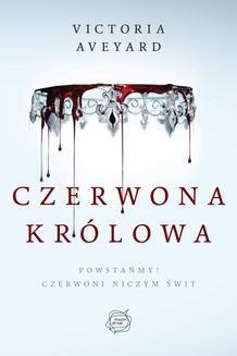 Chomikuj, ebook online Czerwona Królowa. Victoria Aveyard