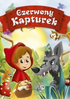 Ebook Czerwony Kapturek pdf
