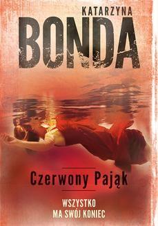 Ebook Czerwony Pająk pdf