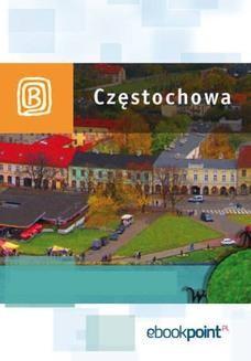 Chomikuj, ebook online Częstochowa. Miniprzewodnik. Praca zbiorowa