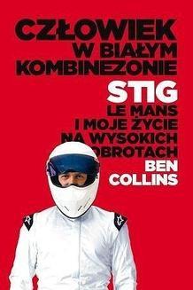 Chomikuj, ebook online Człowiek w białym kombinezonie.. Ben Collins