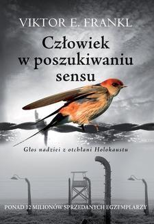 Chomikuj, ebook online Człowiek w poszukiwaniu sensu. Viktor E. Frankl