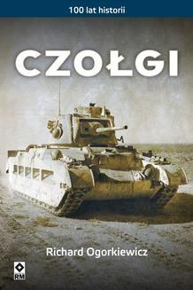 Chomikuj, pobierz ebook online Czołgi. Irmina Wala-Pęgierska