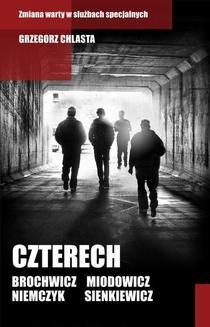 Ebook Czterech pdf