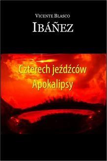Ebook Czterech jeźdźców Apokalipsy pdf