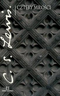 Chomikuj, ebook online Cztery miłości. C. S. Lewis