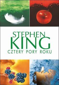 Chomikuj, ebook online Cztery pory roku. Stephen King