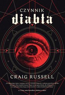 Chomikuj, ebook online Czynnik diabła. Craig Russell