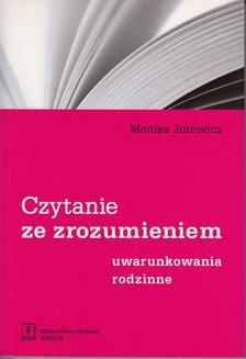 Chomikuj, ebook online Czytanie ze zrozumieniem. Monika Jurewicz