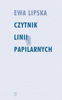 Ebook Czytnik linii papilarnych pdf