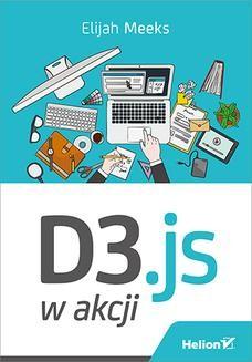Chomikuj, ebook online D3.js w akcji. Elijah Meeks