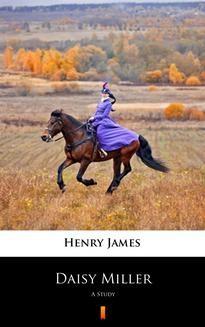 Chomikuj, ebook online Daisy Miller. Henry James