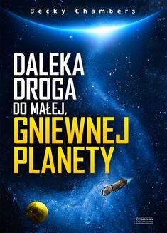 Ebook Daleka droga do małej, gniewnej planety pdf