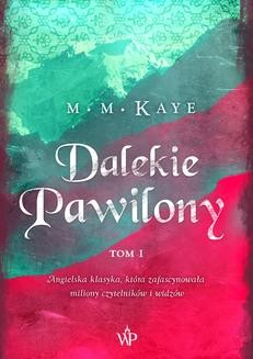 Ebook Dalekie Pawilony T 1 pdf