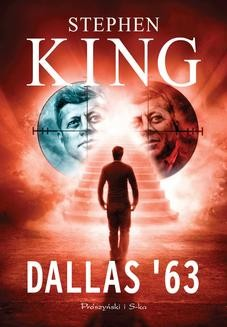 Chomikuj, ebook online Dallas 63. Stephen King