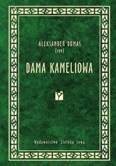Ebook Dama Kameliowa pdf