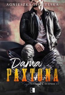 Ebook Dama Paxtona pdf