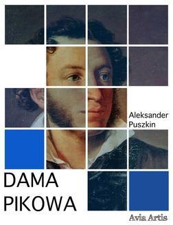 Ebook Dama pikowa pdf