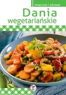 Chomikuj, ebook online Dania wegetariańskie. Marta Krawczyk