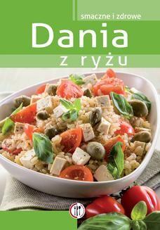 Chomikuj, ebook online Dania z ryżu. Marta Krawczyk