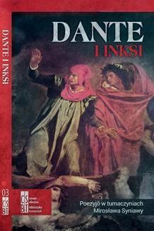 Chomikuj, ebook online Dante i inksi. Dante Alighieri