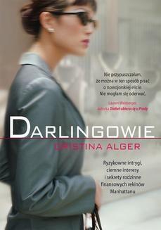 Chomikuj, ebook online Darlingowie. Cristina Alger