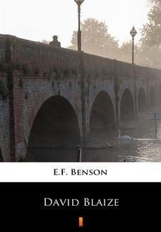 Ebook David Blaize pdf