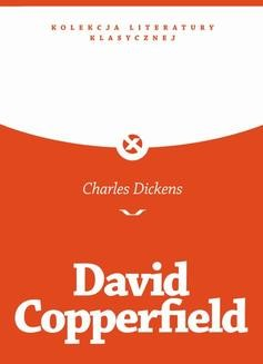 Chomikuj, ebook online Dawid Copperfield. Charles Dickens