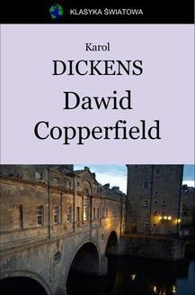 Chomikuj, ebook online Dawid Copperfield. Karol Dickens