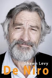 Chomikuj, ebook online De Niro. Shawn Levy