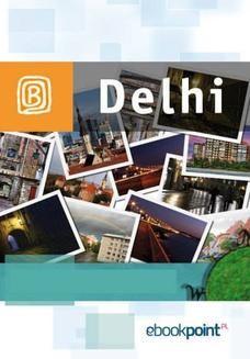 Chomikuj, ebook online Delhi. Miniprzewodnik. Praca zbiorowa