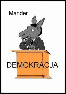 Chomikuj, ebook online Demokracja. Mander