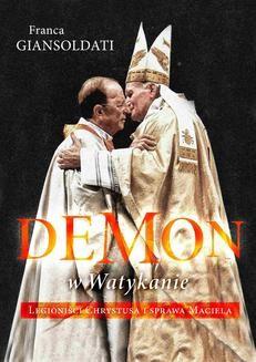 Chomikuj, ebook online Demon w Watykanie. Franca Giansoldati