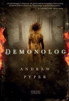 Chomikuj, ebook online Demonolog. Andrew Pyper