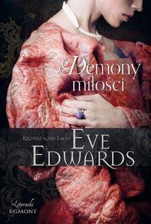 Chomikuj, ebook online Demony miłości. Eve Edwards
