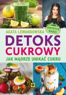 Ebook Detoks cukrowy pdf