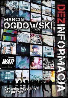 Chomikuj, ebook online Dezinformacja. Marcin Ogdowski