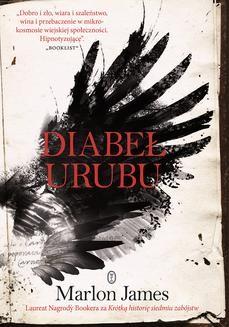 Chomikuj, ebook online Diabeł Urubu. Marlon James
