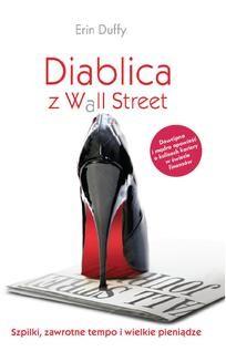 Chomikuj, ebook online Diablica z Wall Street. Erin Duffy