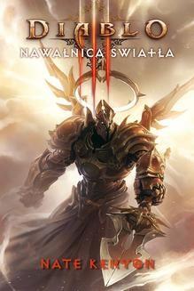 Chomikuj, ebook online Diablo III: Nawałnica światła. Nate Kenyon