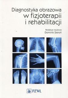 Ebook Diagnostyka obrazowa w fizjoterapii i rehabilitacji pdf