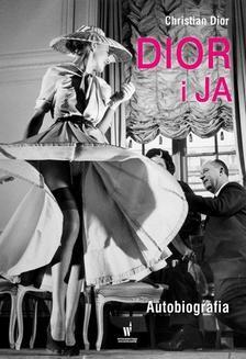 Chomikuj, ebook online Dior i ja. Christian Dior