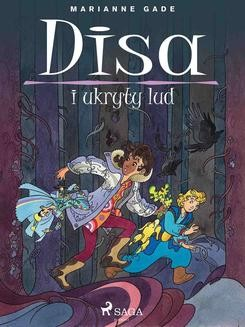 Chomikuj, ebook online Disa i ukryty lud. Marianne Gade null