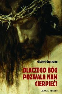 Ebook Dlaczego Bóg pozwala nam cierpieć? pdf