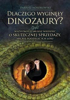 Chomikuj, ebook online Dlaczego wyginęły dinozaury?. Dariusz Nosorowski