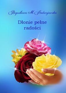 Ebook Dłonie pełne radości pdf