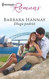 Chomikuj, ebook online Długa podróż. Barbara Hannay