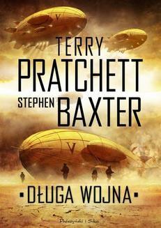 Chomikuj, ebook online Długa wojna. Terry Pratchett