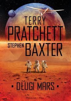 Chomikuj, ebook online Długi Mars. Stephen Baxter
