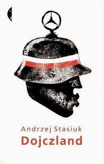 Chomikuj, ebook online Dojczland. Andrzej Stasiuk
